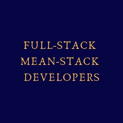 guaranteed placement courses full stack mean stack developer